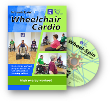 Wheel-Spin DVD (PAL)